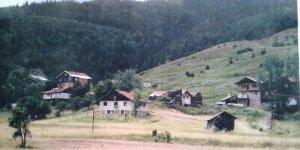 Azdavay Topuk Köyü