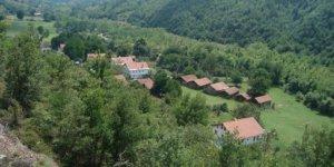 Azdavay Yeşilköy Köyü