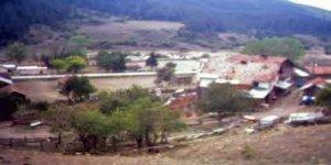 Azdavay Yumacık Köyü