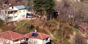 Bozkurt Kestanesökü Köyü