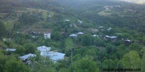 Bozkurt Keşlik Köyü