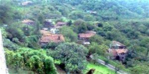 Bozkurt Koşmapınar Köyü