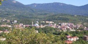 Cide Ağaçbükü Köyü