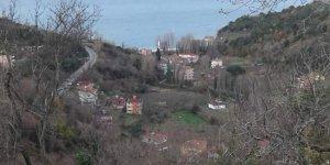 Cide Akbayır Köyü