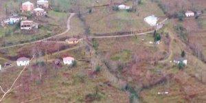 Görele Köprübaşı Köyü