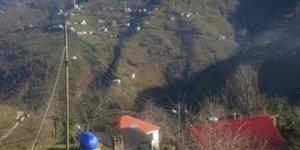 Görele Sofulu Köyü