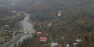 Görele Şahinyuva Köyü