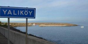 Görele Yalıköy Köyü