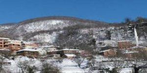 Cide Çakırlı Köyü
