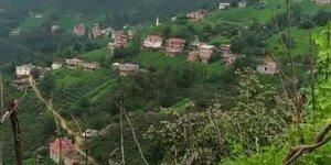 Güce Fındıklı Köyü