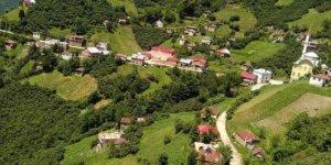 Güce Fırınlı Köyü