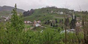 Güce Gürağaç Köyü