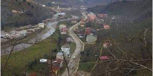 Keşap Alataş  Köyü