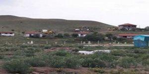 Sulakyurt Kıyıhalilinceli Köyü