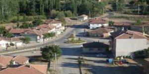 Sulakyurt Ortaköy Köyü