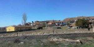 Sulakyurt Sarımbey Köyü