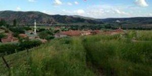 Sulakyurt Yağbasan Köyü