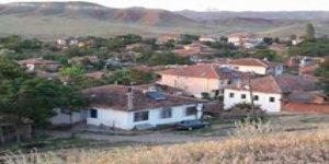 Sulakyurt Yeşilyazı Köyü