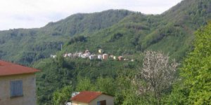 Keşap Bayrambey Köyü