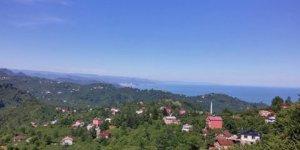 Keşap Bayramşah Köyü