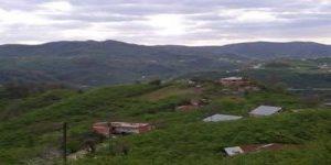 Keşap Dokuztepe Köyü