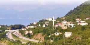 Keşap Düzköy Köyü