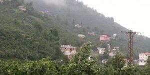 Keşap Geçitköy Köyü