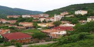 Cide Çataloluk Köyü