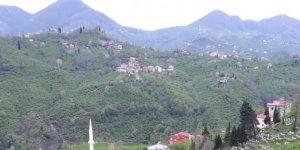 Keşap Karadere Köyü