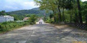 Cide Çayüstü Köyü