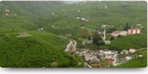 Piraziz Bozat Köyü
