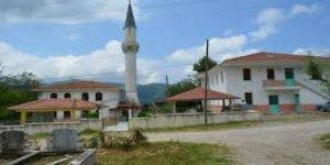 Cide Doğankaya Köyü