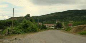 Cide Düzköy Köyü