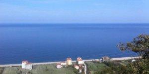 Cide Gebeş Köyü