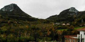 Cide İsaköy Köyü