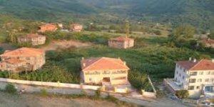 Cide İshakça Köyü