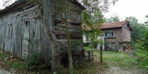 Cide Karakadı Köyü