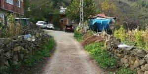 Piraziz Atmutçukuru Köyü