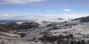 Piraziz Bülbüllü Köyü
