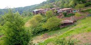 Cide Kezağzı Köyü