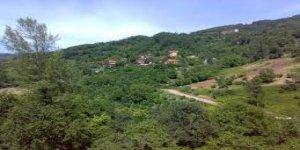 Cide Kıranlıkoz Köyü