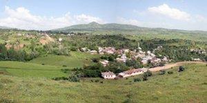 Şebinkarahisar Ahurcuk Köyü