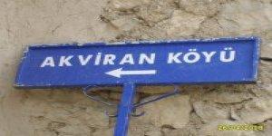 Şebinkarahisar Akviran Köyü