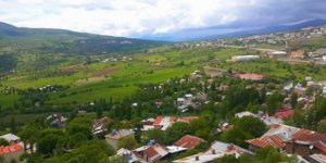 Şebinkarahisar Alişar Köyü