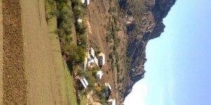 Şebinkarahisar Baltaşı Köyü