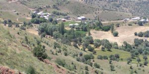 Şebinkarahisar Buzkeçi Köyü