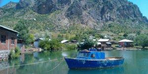 Şebinkarahisar Duman Köyü