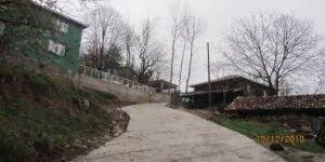 Cide Olucak Köyü