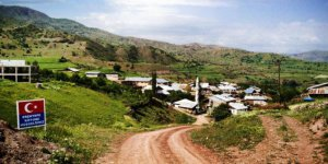 Şebinkarahisar Erentepe Köyü