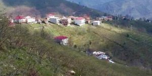 Şebinkarahisar Esentepe Köyü